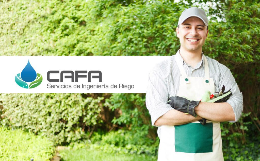 Servicio CAFA